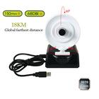 China Wholesale WIFI-KING X-8000 Longest range 802.11b/g/n 3800MW 3070 150Mbps 68DBI Antenna Adaptador Nano Antena Wifi Usb