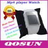 Q668 White video MP4 Watch