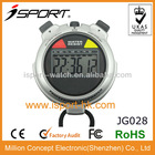 2013 Plastic Professional Sports Timer Sports Digital Wholesale Brand Analog Stopwatch