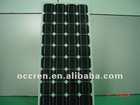 100W 110W 120W Mono Solar Panel with good price