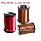 Enamelled aluminium wire(QZ)