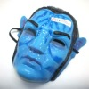 Hot Movie PVC Halloween Horrible Mask