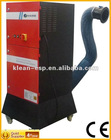 Mobile Welding Smoke Extractor with Electrostatic Air Filter