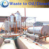 Q245 and Q354 used tire pyrolysis plant