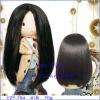BJD wig blond long style YZF-754