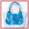 pp woven beach bag