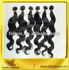 100% body wave bulk human hair extension 12inch to 30inch