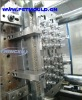 24 Cavities PET preform mould with Hot Runner.