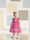 2012 New Design Discount Cinderella Flower Girl Dress TB-015