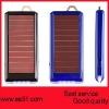 Solar charger for MP3