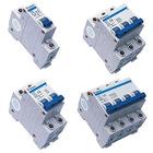 C45 (DZ47) Circuit Breaker