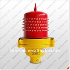 Aviation obstruction light/LED Flashing Warning Light/Obstacle Light supplier