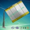 14.8V 2600mAh Smart Li-Polymer Battery Pack for Portable Medical Devices