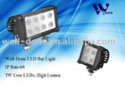 IP68 Cree LED Bar Light WD-1N4