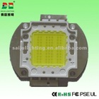 CRI 85 7000 LM 70W HIGH POWER LED CHIP