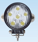 Round 18W LED work lamp/ work light