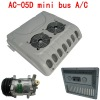 AC05, mini bus A/C 5KW