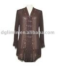 Embroidery Kebaya baju kurung