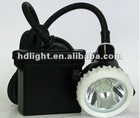 KL5LM LED Miner Head Light Mining Headlight Lamp f Hunting Camping Hikin