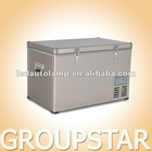 AC/DC compressor freezer/fridger