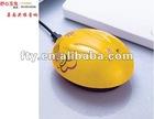Mini vibration USB speaker
