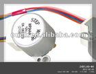 24BYJ48-W4 dc motor control