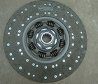 Yutong Higer Bus Parts Clutch Disc