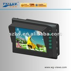 5.6 inch NTSC/PAL auto recognition LCD TESTER MONITOR