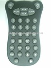 2011 HOT SALE-TV remote control