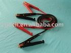 Jumper Cable 4GA,6GA.8GA Conductor material: CU or CCA