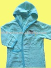 Supply baby bathrobe 09 baby clothing