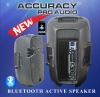 Bluetooth Active Speaker PML15AF-BT with folder search