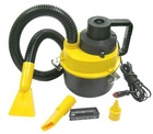 DC 12V car vacuum cleaner
