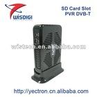 HD Mini DVB-T Receiver with HDMI Port