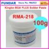 Kingbo RMA-218 100g BGA Solder Flux
