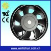 12V/24V/48V dc axial fan for ups17251
