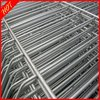 338@Electro Galvanized Welded Wire Meshes Fence(20years factory)