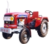 SF Tractor 18HP 2WD