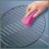 Colorful Kitchen Scouring Pad Sponge