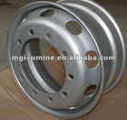 tubeless steel car wheels rim