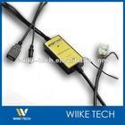 Car USB CD Audio interface adapter for Audi 2005-UP A3 A4 A5 A6 Q3 Q5 TT Facctory radio