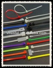 2012 Best-selling self locking UV Nylon cable ties