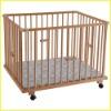 CE standard baby crib