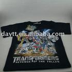 wholesale cartoon children's T-shirt cartoon T-shirt for kid mix order & drop shipping C1409