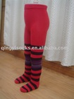 Baby Stripe Tights