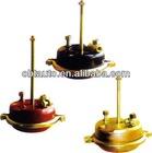 spring air brake chamber