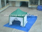 high quality UV 60'' instant aluminium pop up tent waterproof gazebo canopy