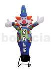 Sky guy, air puppet, sky dancer, dancing inflatable