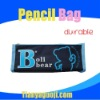 Cartoon bear pen bag