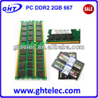 Desktop ddr2 ram 2gb 800mhz